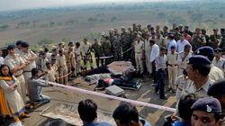 Slain SIMI Men Buried In Madhya Pradesh, One Taken To Gujarat By