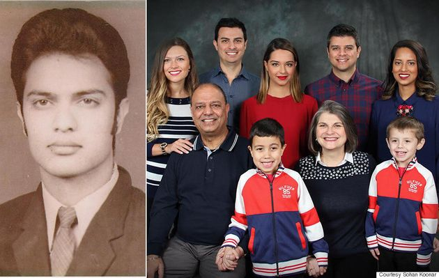 This Is Canada: How 6 Immigrant Families Found Themselves