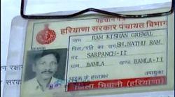 Ex-Serviceman Commits Suicide At Jantar Mantar Over