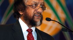 RK Pachauri's Phone And Computer Not Hacked, Says Forensic