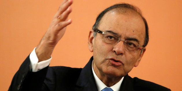 Arun Jaitley Lashes Out At Pak, Says India Has 'Suffered Enough In