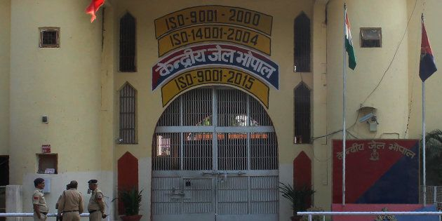 All 29 SIMI Members Were Planning To Escape Bhopal Jail On Diwali: