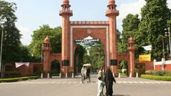 Aligarh Muslim University Students' Union Demand Judicial Probe Into Bhopal