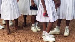 11 Arrested For Allegedly Raping Minor Schoolgirls In