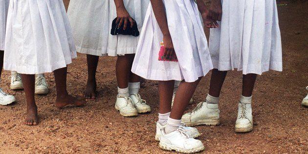 11 Arrested For Allegedly Raping Minor Schoolgirls In