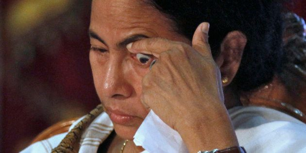Govt Order For NDTV Blackout Is A Shockingly Extreme Step, Says Mamata