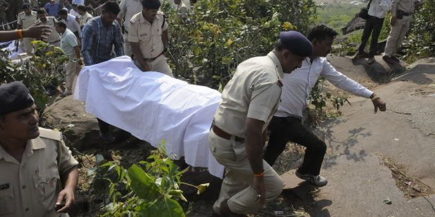 SIMI Encounter: Retired HC Judge SK Pandey To Conduct Judicial