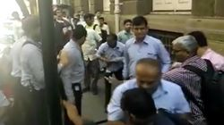 WATCH: Tata Guards Beat Journalists Mercilessly Outside Bombay