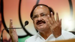 Venkaiah Naidu Lashes Back At Criticism Against Modi Govt Over NDTV India