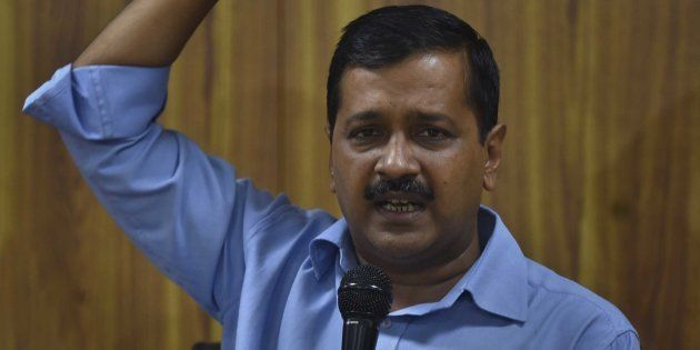Delhi CM Arvind Kejriwal Announces Emergency Measures To Curb