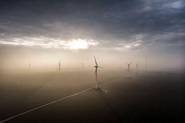 Η «πράσινη» ενέργεια νικά τον γαιάνθρακα στη