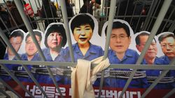 What The Impeachment Of Park Geun-hye Could Mean For South