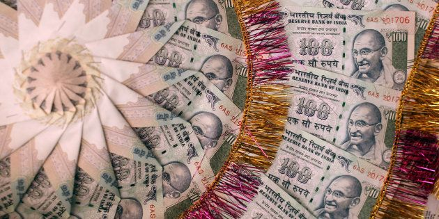 India's The World's Sixth Largest Economy—But Can It Stay