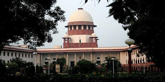 Supreme Court Pulls Up Centre For Not Using Proper Methods To Monitor NGO
