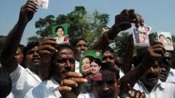 Live: MLAs Vandalise Tamil Nadu Assembly, Attack Speaker As Voting Gets
