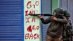 Kashmiris Must Change Their Mode Of Struggle For A Lasting