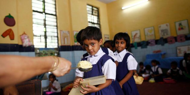 Why Delhi's Model Of School Governance Is A Lesson Worth