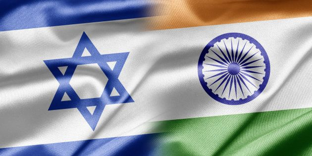 Why Prime Minister Modi's Israel Visit Is Worryingly