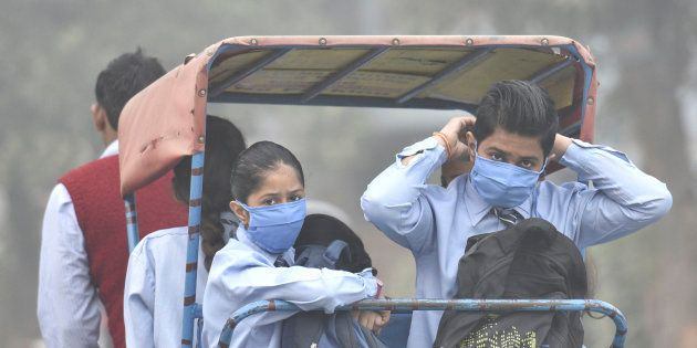 No, You Do Not Become 'Immune' To Air Pollution. Yes, It Can Kill