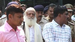 Asaram Sentenced To Life Imprisonment By Jodhpur Court For Raping Minor