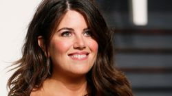 Monica Lewinsky Walks Out Of Live TV Interview Over Clinton