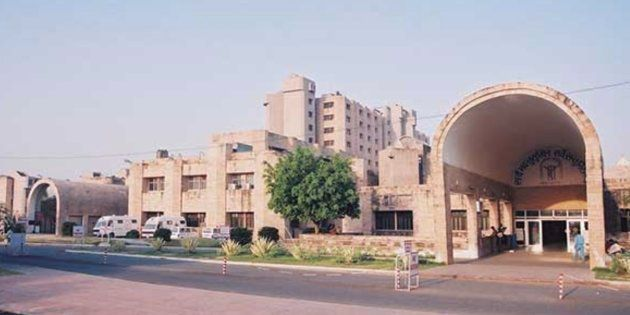 Lucknow's Sanjay Gandhi Postgraduate Institute of Medical Sciences