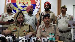 3 Students Arrested In Jalandhar For Alleged Links To Kashmir Terror