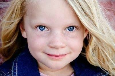 Emilie Parker was 6 when she was killed in the Sandy Hook Elementary<br>School shooting in 2012.