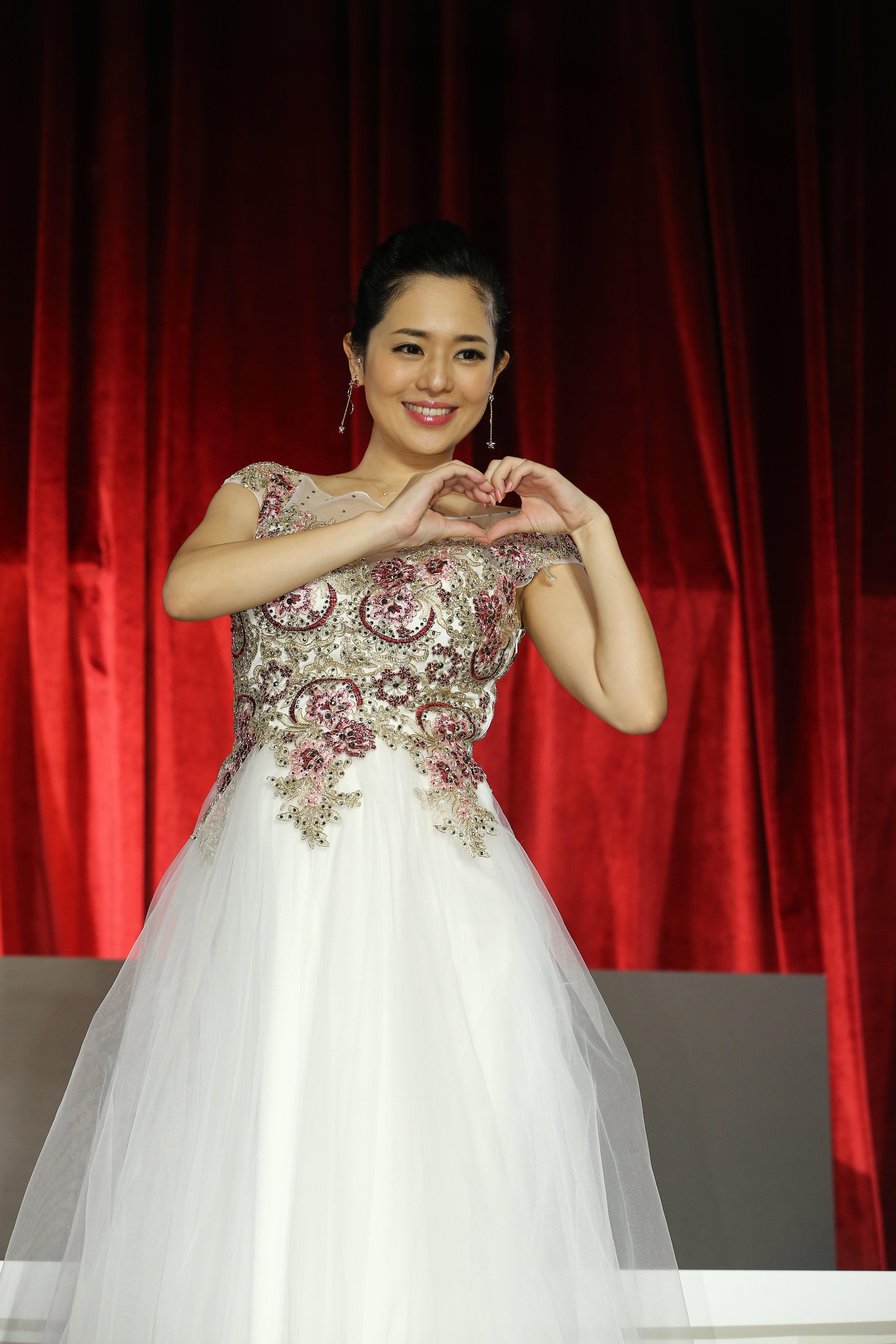 아오이 소라가 아시아의 임신축하에 감사를
