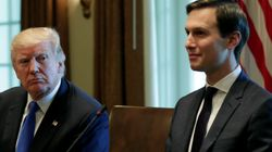 Trump Considering Son-In-Law Jared Kushner For Next Chief Of