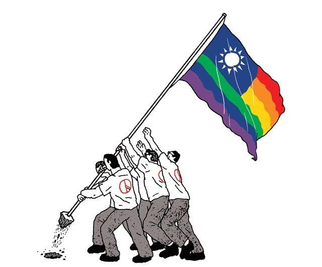 '동성혼 법제화'보다 더 중요한 국민투표 사안이