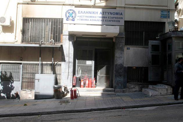 Οι «αδιάφθοροι» ερευνούν που κατέληξαν τα δύο όπλα που εξαφανίστηκαν από το Α.Τ.