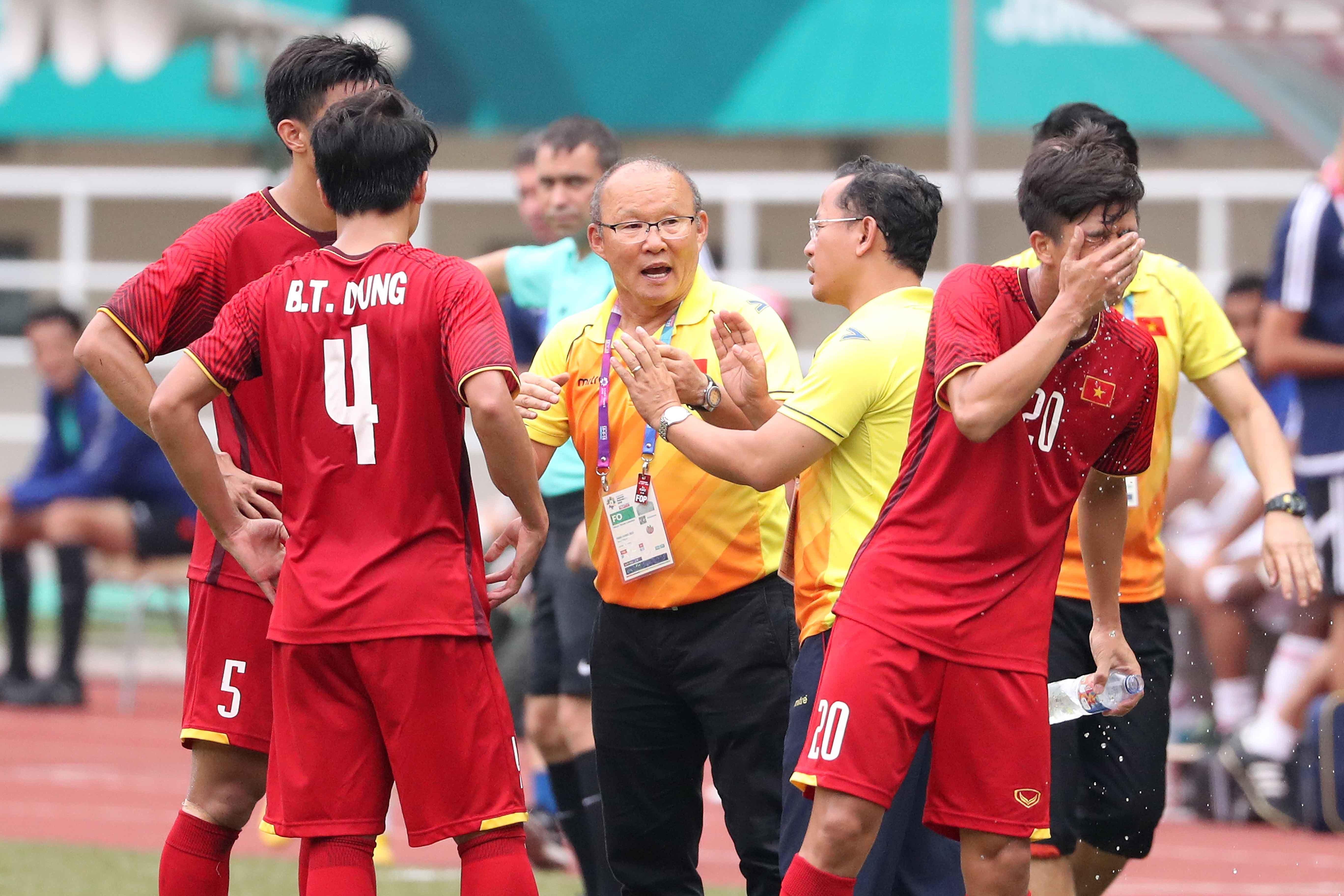 SBS가 15일 밤 베트남-말레이시아 결승전을