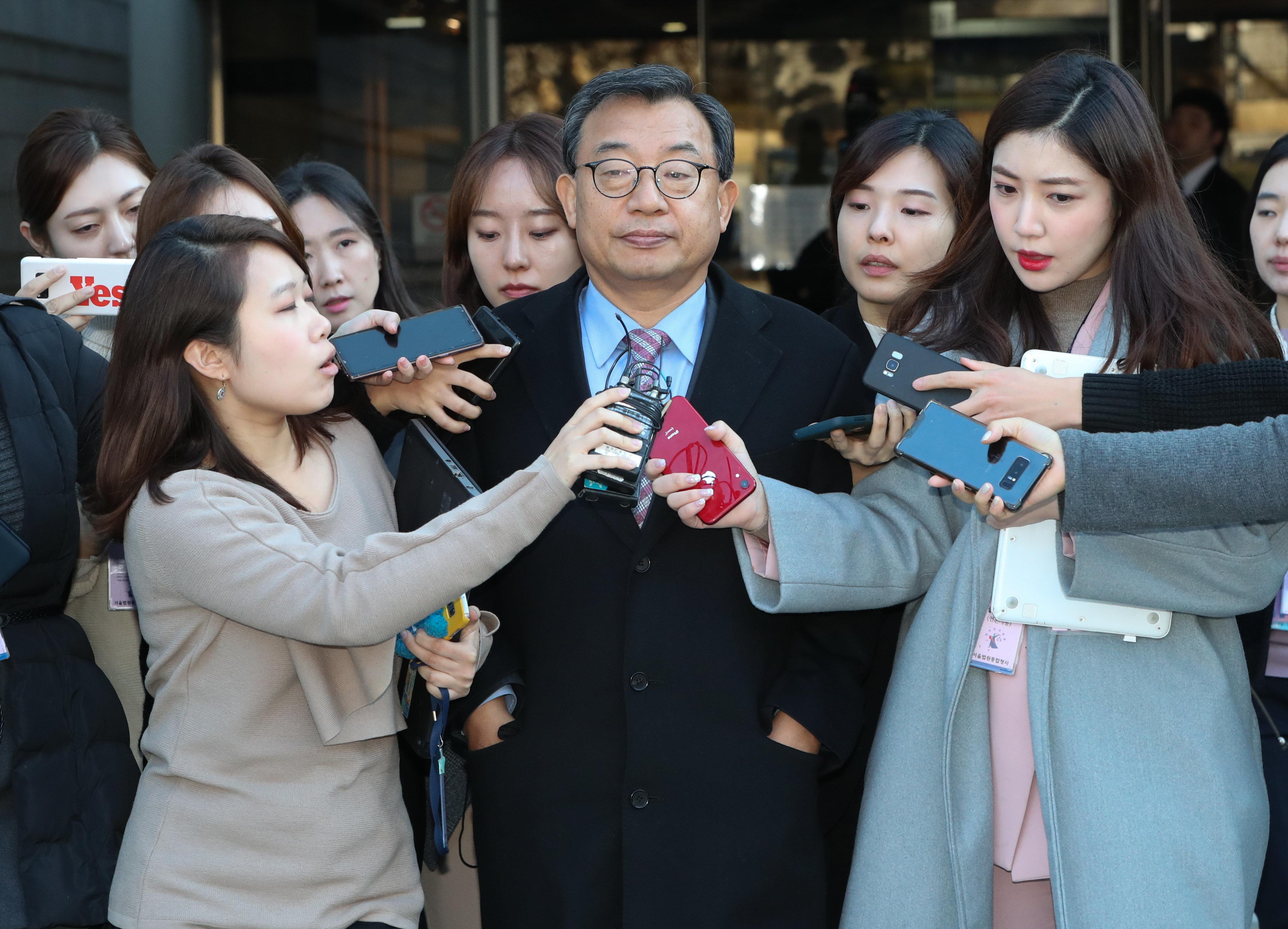 [3줄 뉴스] 이정현 의원이 징역 1년(집행유예 2년) 선고받은