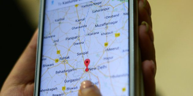 An Influx Of Traffic From Map Apps Is Changing Quiet