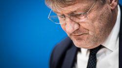 """AfD-Chef Meuthen fordert, EU-Parlament abzuschaffen: """"Schießt über Ziel"""