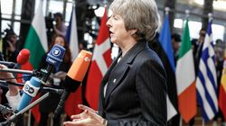 EU Says No To Legally Binding Brexit Backstop