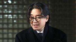 '황제보석' 논란을 빚은 이호진 전 태광 회장이 다시