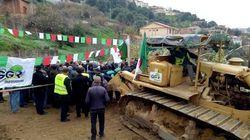 Tizi-Ouzou: lancement d'un programme d'aménagement de plus de 150 km de pistes
