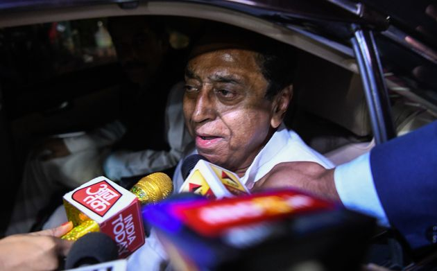 Kamal Nath To Take Oath As Madhya Pradesh Chief Minister On