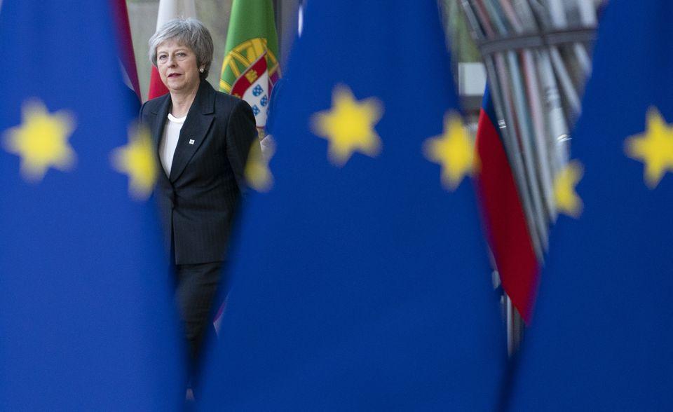 [총정리] EU가 영국 메이 총리의 브렉시트 합의안 수정 제안을