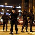 Chérif Chekatt tué: Le récit de la mort du terroriste présumé de
