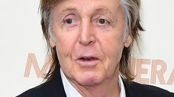 Sir Paul McCartney's Home Targeted By