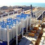 Boumerdès : réception de la centrale électrique de Cap Djinet en juin