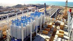 Boumerdès: réception de la centrale électrique de Cap Djinet en juin