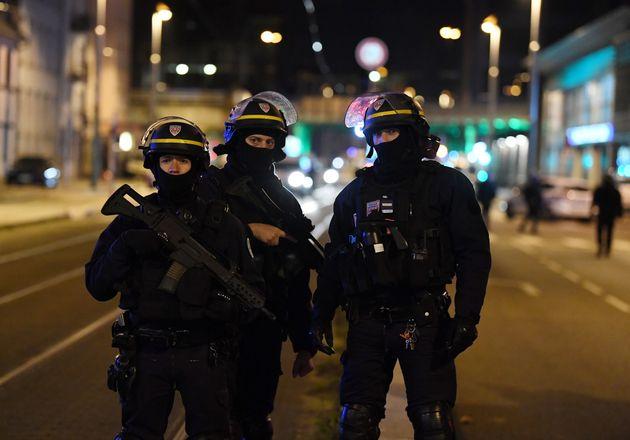 Attaque de Strasbourg: une tragédie