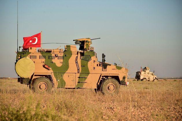 Συρία και Κούρδοι «αγκάθια» στις σχέσεις ΗΠΑ - Τουρκίας