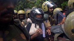 Sabarimala Row: Activist Rehana Fathima, Arrested for Social Media Post, Gets