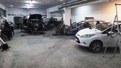 Ο «εγκέφαλος» κυκλώματος κλοπής οχημάτων είναι στη φυλακή για