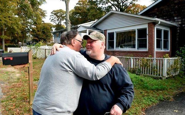 ΗΠΑ: Νόμιζε πως ο πατέρας του εξαφανίστηκε - μέχρι που άρχισε να